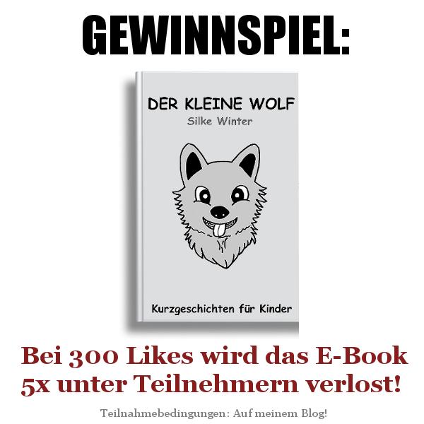 Gewinnspiel_Der kleine Wolf
