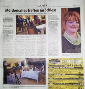 Zeitungsbericht_Eiskalter Plan